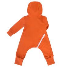 Bambinizon | Комбинезон Bambinizon Тыква, цвет: оранжевый | Clouty