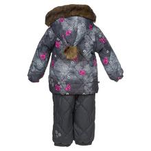 Huppa   Комплект куртка/брюки Huppa Noelle 1, цвет: серый   Clouty