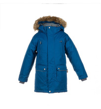 Huppa | Куртка Huppa Vesper, цвет: бирюзовый/зеленый | Clouty