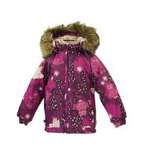 Huppa | Куртка Huppa Virgo, цвет: бордовый | Clouty