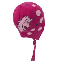 Huppa | Шапка Huppa Silby, цвет: розовый | Clouty