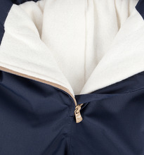 Huppa   Комплект куртка/полукомбинезон Huppa, цвет: синий   Clouty