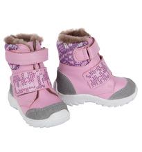 котофей | Ботинки Котофей, цвет: фиолетовый | Clouty