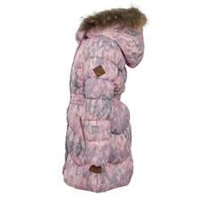 Huppa   Пальто Huppa 'Grace', цвет: розовый   Clouty
