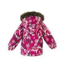 Huppa | Куртка Huppa Virgo, цвет: розовый | Clouty