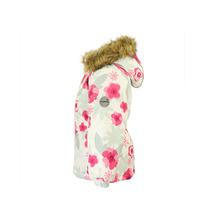 Huppa | Куртка Huppa Marii, цвет: белый | Clouty