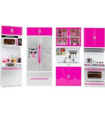Игруша | Набор мебели для кукол Игруша Кухня | Clouty