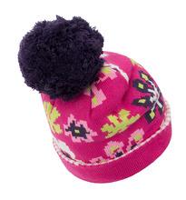 Huppa | Шапка Huppa, цвет: розовый | Clouty