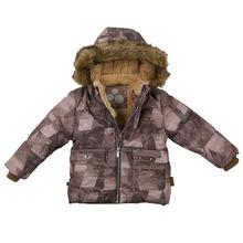 Huppa | Куртка Huppa 'Oliver', цвет: бежевый | Clouty