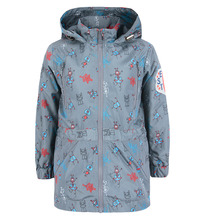 милашка сьюзи | Куртка Милашка Сьюзи', цвет: серый | Clouty