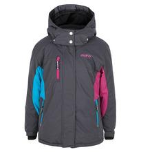 Gusti Boutique   Комплект куртка/полукомбинезон Gusti Boutique, цвет: серый   Clouty