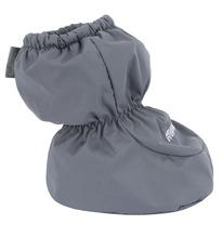 Huppa | Пинетки Huppa, цвет: серый | Clouty