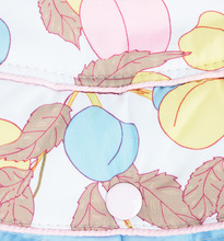 Даримир | Даримир Комбинезон Малинки, цвет: голубой | Clouty