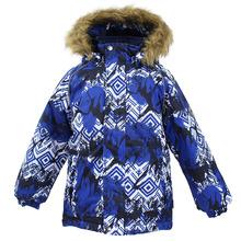 Huppa   Куртка Huppa 'Marinel', цвет: синий   Clouty