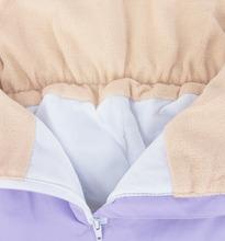 Ursindo   Комплект куртка/полукомбинезон Ursindo Фиалка, цвет: фиолетовый   Clouty