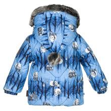 Huppa | Куртка Huppa Neely 1, цвет: синий | Clouty