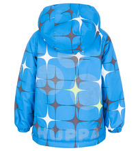 Huppa | Куртка Huppa Classy, цвет: синий | Clouty