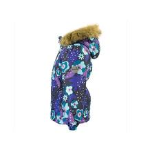 Huppa | Куртка Huppa Marii, цвет: синий | Clouty