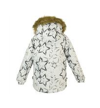 Huppa | Куртка Huppa Marinel, цвет: белый | Clouty