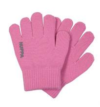 Huppa | Перчатки Huppa 'Levi', цвет: розовый | Clouty
