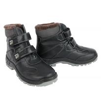 котофей | Ботинки Котофей, цвет: черный | Clouty