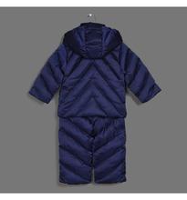 Ёмаё | Комплект куртка/полукомбинезон Ёмаё, цвет: синий | Clouty