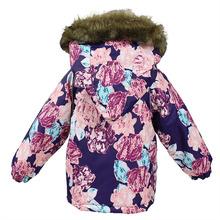 Huppa | Куртка Huppa Virgo, цвет: фиолетовый | Clouty