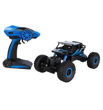 Игруша | Машина на радиоуправлении Игруша синяя 1 : 18 | Clouty