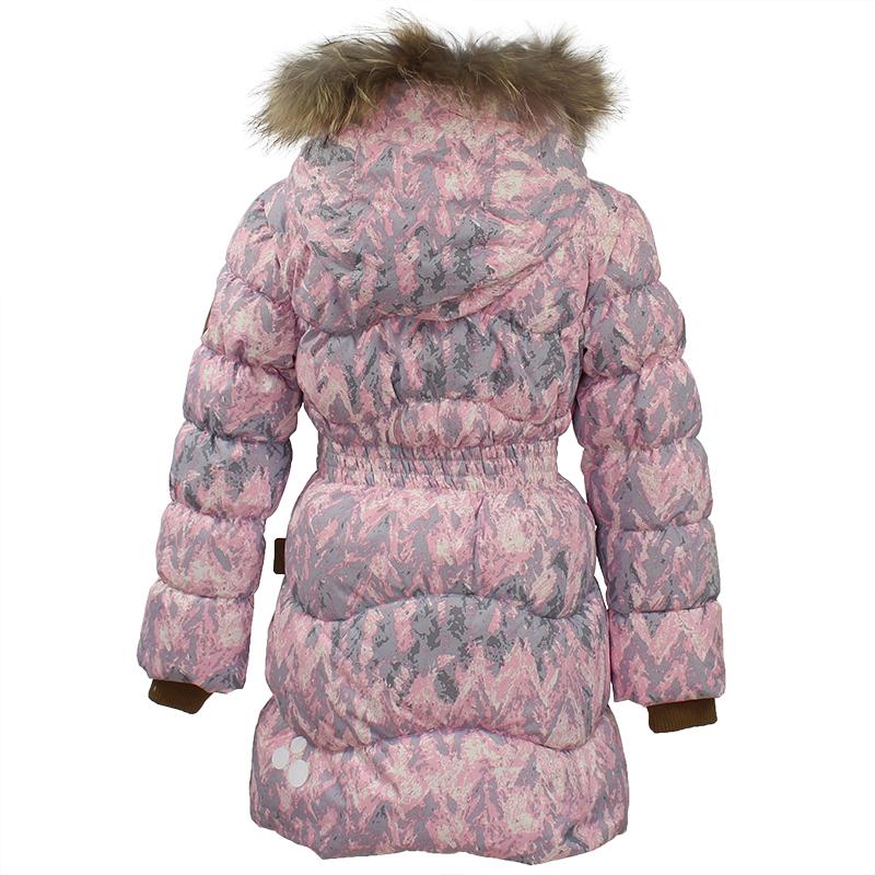 Huppa | Пальто Huppa 'Grace', цвет: розовый | Clouty