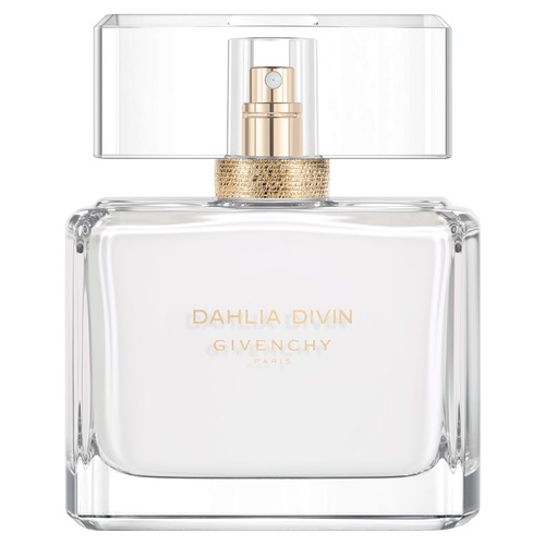 GIVENCHY   Givenchy Dahlia Divin Initiale Туалетная вода   Clouty