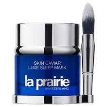 La Prairie   La Prairie Skin Caviar Luxe Маска ночная для лица Skin Caviar Luxe Маска ночная для лица   Clouty
