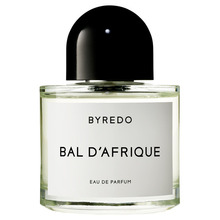 Byredo   Byredo BAL D'AFRIQUE Парфюмерная вода BAL D'AFRIQUE Парфюмерная вода   Clouty