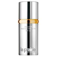 La Prairie   La Prairie Cellular Radiance Emulsion Эмульсия, придающая коже сияние SPF30 Cellular Radiance Emulsion Эмульсия, придающая коже сияние SPF30   Clouty