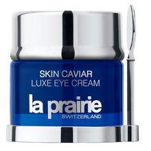 La Prairie   La Prairie Skin Caviar Luxe Крем Люкс для глаз Skin Caviar Luxe Крем Люкс для глаз   Clouty