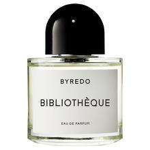 Byredo | Byredo BIBLIOTHEQUE Парфюмерная вода BIBLIOTHEQUE Парфюмерная вода | Clouty