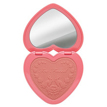 Too Faced | Too Faced LOVE FLUSH Румяна стойкие Your Love is King | Clouty