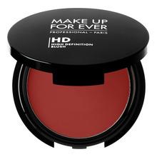 Make Up For Ever | MAKE UP FOR EVER HIGH DEFINITION Компактные кремовые румяна #330 розово-сливовый | Clouty