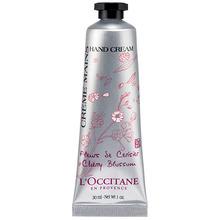 L'Occitane | L'Occitane Крем для рук Вишневый цвет Крем для рук Вишневый цвет | Clouty