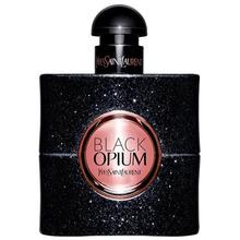 SAINT LAURENT   Yves Saint Laurent BLACK OPIUM Парфюмерная вода BLACK OPIUM Парфюмерная вода   Clouty