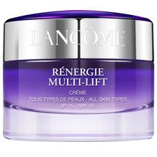 Lancome | Lancome Renergie Multi-Lift Крем с эффектом лифтинга для всех типов кожи Renergie Multi-Lift Крем с эффектом лифтинга для всех типов кожи | Clouty