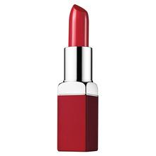Clinique | Clinique Pop Lip Colour + Primer Помада для губ: интенсивный цвет и уход 7 Passion Pop | Clouty
