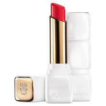 Guerlain   Guerlain KissKiss Rose Lip Помада-бальзам для губ R329 Взврывной Букет   Clouty