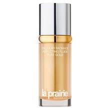 La Prairie   La Prairie Cellular Radiance Флюид для лица с клеточным комплексом Чистое золото Флюид для лица  с клеточным комплексом Cellular Radiance-Чистое золото   Clouty