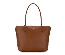 WITTCHEN | Женская сумка Wittchen 82-4E-430-5, коричневый | Clouty