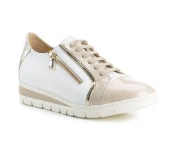 WITTCHEN | Обувь женская Wittchen 84-D-110-8, бежевый | Clouty
