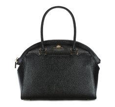 WITTCHEN | Женская сумка Wittchen 83-4E-705-1, черный | Clouty