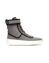 Fear Of God | Высокие кеды Military Sneaker | Clouty