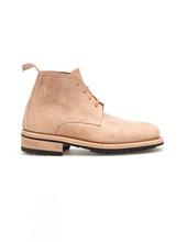 Guidi | Кожаные ботинки Guidi x Rosellini | Clouty