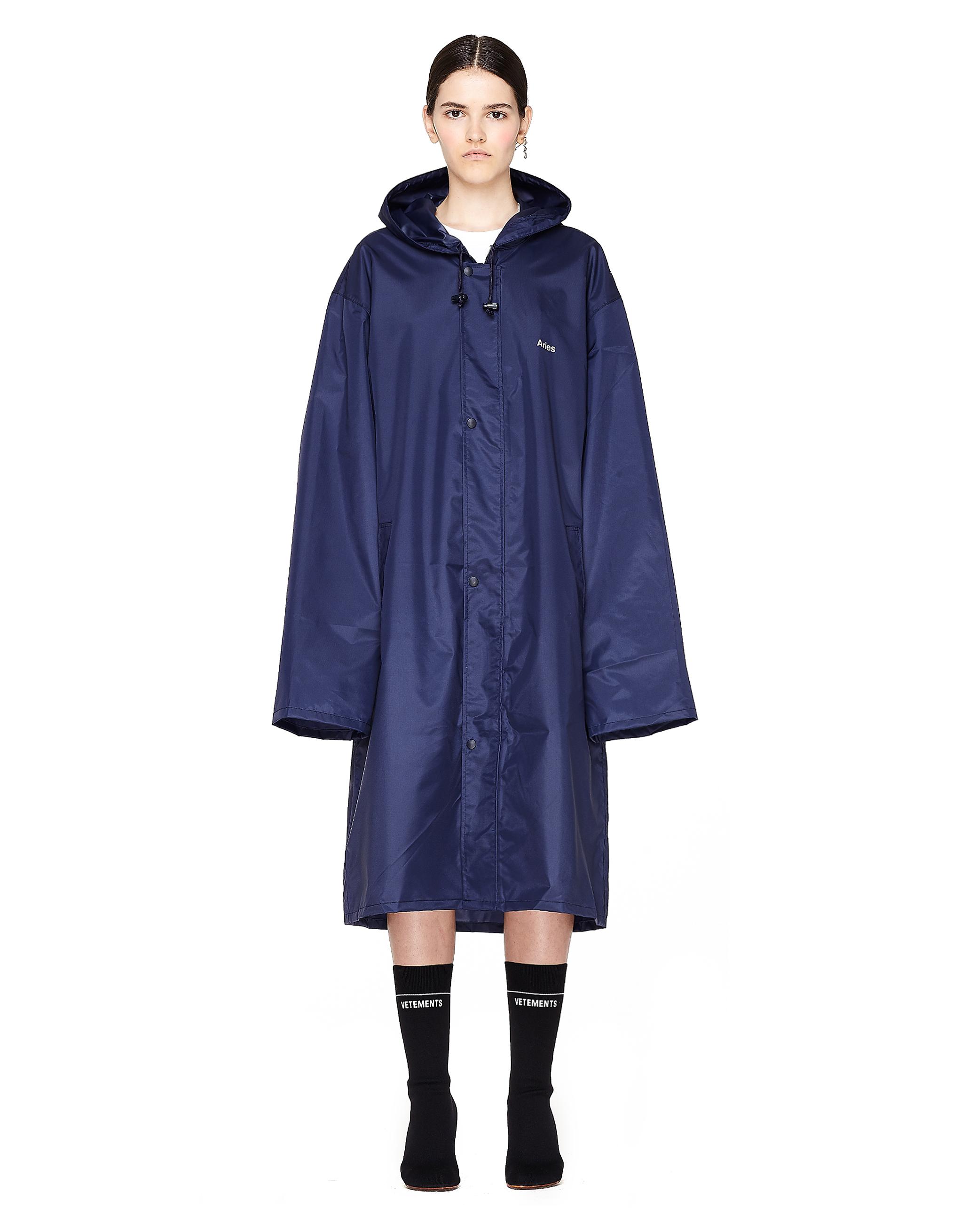 Синий дождевик Овен CL000021293309 - цена 11150 руб. 2f536e60af70d